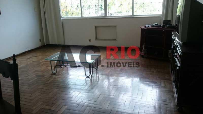 DSC_1625 - Apartamento Rio de Janeiro,Praça Seca,RJ À Venda,4 Quartos,237m² - AGV40028 - 3