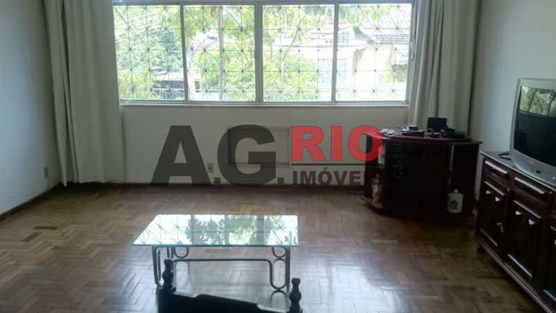 DSC_1626 - Apartamento Rio de Janeiro,Praça Seca,RJ À Venda,4 Quartos,237m² - AGV40028 - 4