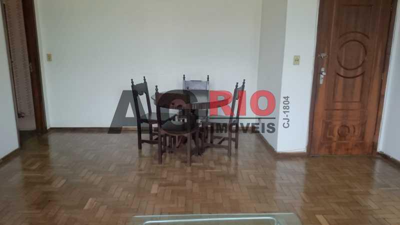 DSC_1627 - Apartamento Rio de Janeiro,Praça Seca,RJ À Venda,4 Quartos,237m² - AGV40028 - 5