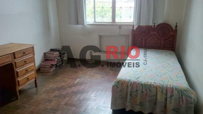 DSC_1630 - Apartamento Rio de Janeiro,Praça Seca,RJ À Venda,4 Quartos,237m² - AGV40028 - 8