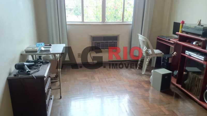 DSC_1632 - Apartamento Rio de Janeiro,Praça Seca,RJ À Venda,4 Quartos,237m² - AGV40028 - 10