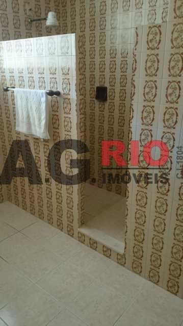 DSC_1638 - Apartamento Rio de Janeiro,Praça Seca,RJ À Venda,4 Quartos,237m² - AGV40028 - 16
