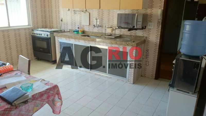 DSC_1639 - Apartamento Rio de Janeiro,Praça Seca,RJ À Venda,4 Quartos,237m² - AGV40028 - 17