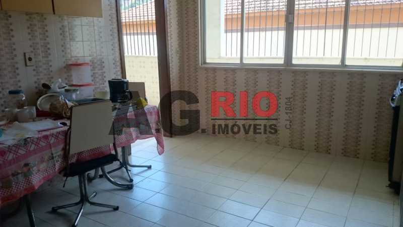 DSC_1640 - Apartamento Rio de Janeiro,Praça Seca,RJ À Venda,4 Quartos,237m² - AGV40028 - 18
