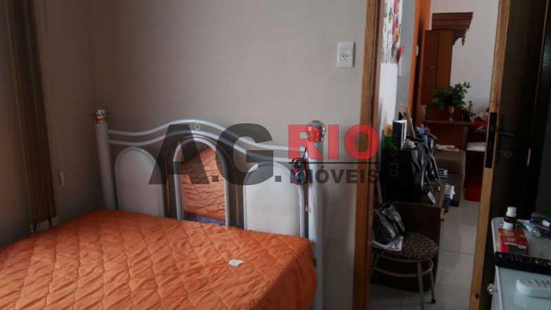IMG-20170208-WA0024 - Casa 2 quartos à venda Rio de Janeiro,RJ - R$ 300.000 - AGV73442 - 4