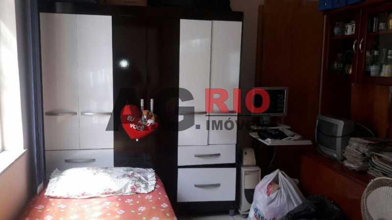 IMG-20170208-WA0007 - Casa 2 quartos à venda Rio de Janeiro,RJ - R$ 300.000 - AGV73442 - 5