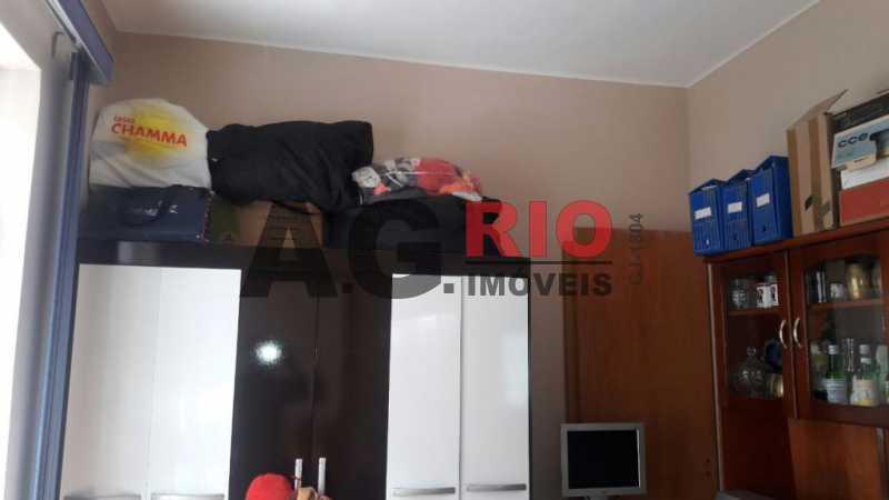 IMG-20170208-WA0008 - Casa 2 quartos à venda Rio de Janeiro,RJ - R$ 300.000 - AGV73442 - 6