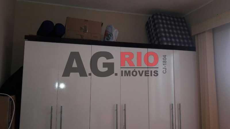 IMG-20170208-WA0011 - Casa 2 quartos à venda Rio de Janeiro,RJ - R$ 300.000 - AGV73442 - 8