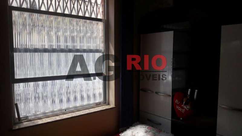 IMG-20170208-WA0014 - Casa 2 quartos à venda Rio de Janeiro,RJ - R$ 300.000 - AGV73442 - 10