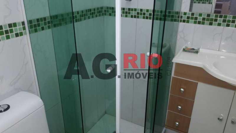 IMG-20170208-WA0016 - Casa 2 quartos à venda Rio de Janeiro,RJ - R$ 300.000 - AGV73442 - 12