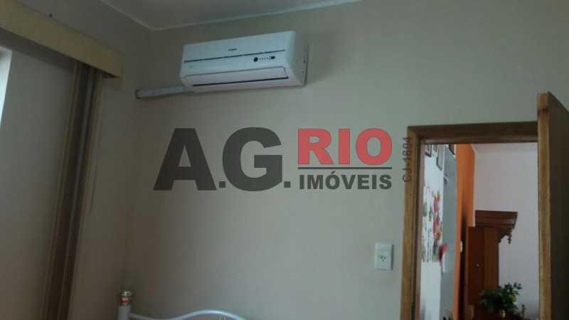IMG-20170208-WA0017 - Casa 2 quartos à venda Rio de Janeiro,RJ - R$ 300.000 - AGV73442 - 13