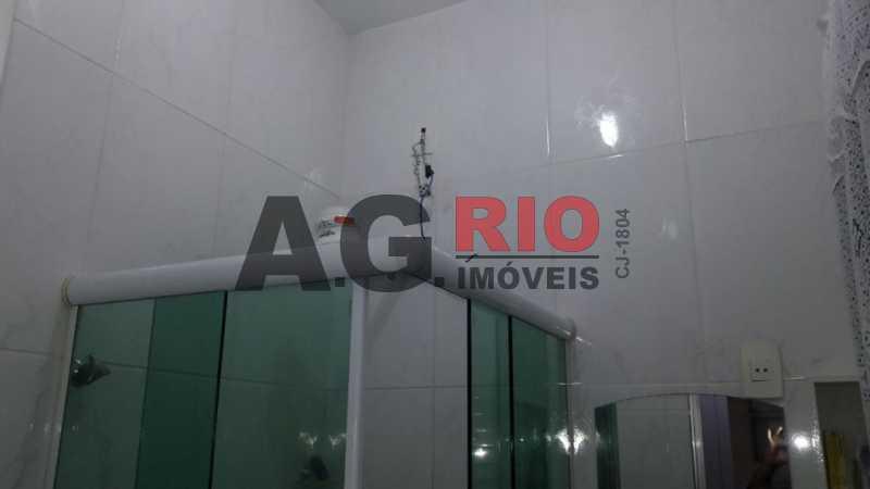 IMG-20170208-WA0018 - Casa 2 quartos à venda Rio de Janeiro,RJ - R$ 300.000 - AGV73442 - 14