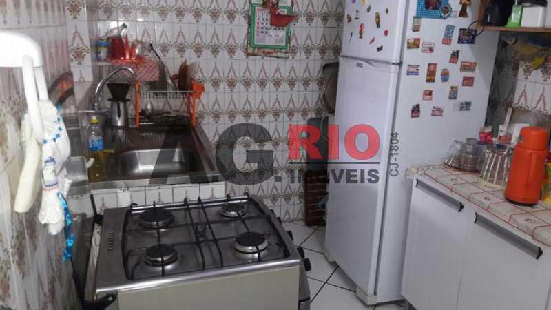 IMG-20170208-WA0020 - Casa 2 quartos à venda Rio de Janeiro,RJ - R$ 300.000 - AGV73442 - 16