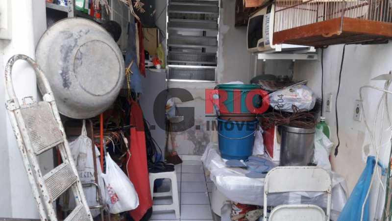 IMG-20170208-WA0021 - Casa 2 quartos à venda Rio de Janeiro,RJ - R$ 300.000 - AGV73442 - 19
