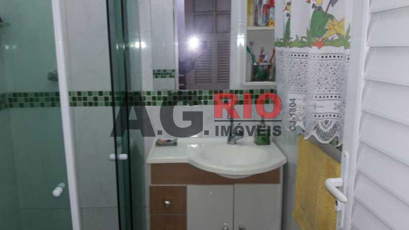 IMG-20170208-WA0022 - Casa 2 quartos à venda Rio de Janeiro,RJ - R$ 300.000 - AGV73442 - 17