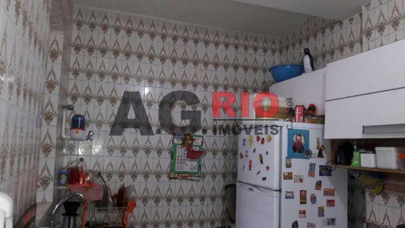 IMG-20170208-WA0023 - Casa 2 quartos à venda Rio de Janeiro,RJ - R$ 300.000 - AGV73442 - 18