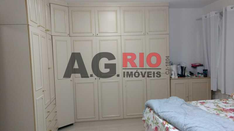 IMG_20170106_180621726 - Casa À Venda - Rio de Janeiro - RJ - Praça Seca - AGV73444 - 6
