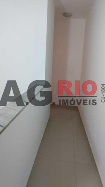 IMG_20170106_180900304 - Casa À Venda - Rio de Janeiro - RJ - Praça Seca - AGV73444 - 14