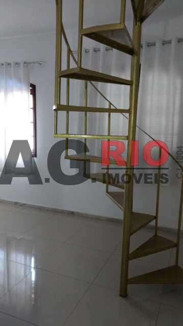 IMG_20170106_180923705 - Casa À Venda - Rio de Janeiro - RJ - Praça Seca - AGV73444 - 16