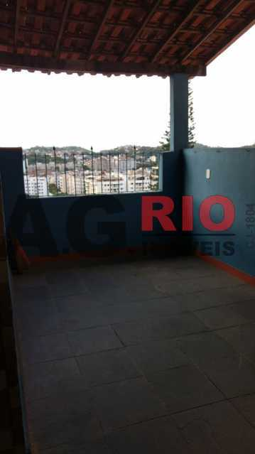 IMG_20170106_181053401 - Casa À Venda - Rio de Janeiro - RJ - Praça Seca - AGV73444 - 22