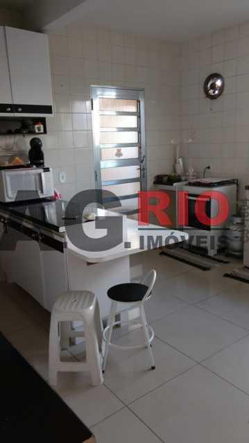IMG_20170106_181419741 - Casa À Venda - Rio de Janeiro - RJ - Praça Seca - AGV73444 - 30