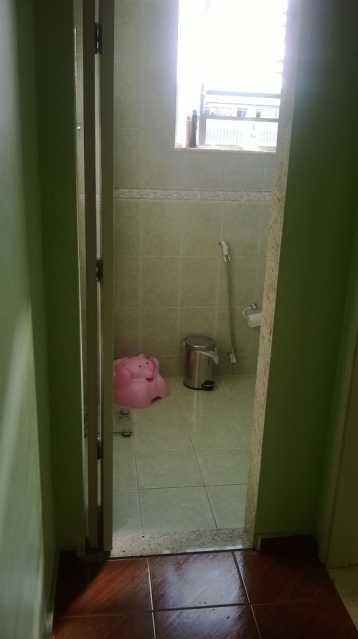 fotos 220 - Apartamento 2 quartos à venda Rio de Janeiro,RJ - R$ 320.000 - AGL00206 - 4