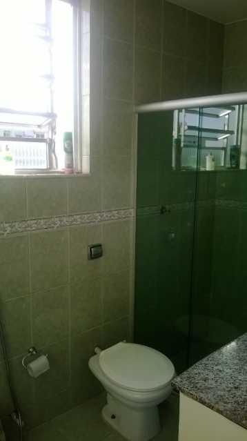 fotos 221 - Apartamento 2 quartos à venda Rio de Janeiro,RJ - R$ 320.000 - AGL00206 - 5