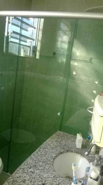 fotos 222 - Apartamento 2 quartos à venda Rio de Janeiro,RJ - R$ 320.000 - AGL00206 - 6