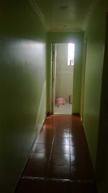 fotos 224 - Apartamento 2 quartos à venda Rio de Janeiro,RJ - R$ 320.000 - AGL00206 - 8