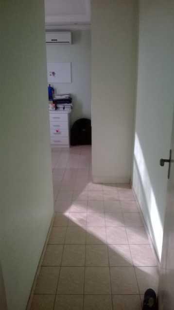 fotos 225 - Apartamento 2 quartos à venda Rio de Janeiro,RJ - R$ 320.000 - AGL00206 - 9