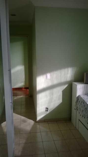 fotos 228 - Apartamento 2 quartos à venda Rio de Janeiro,RJ - R$ 320.000 - AGL00206 - 12
