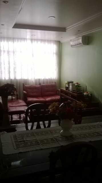 fotos 231 - Apartamento 2 quartos à venda Rio de Janeiro,RJ - R$ 320.000 - AGL00206 - 1