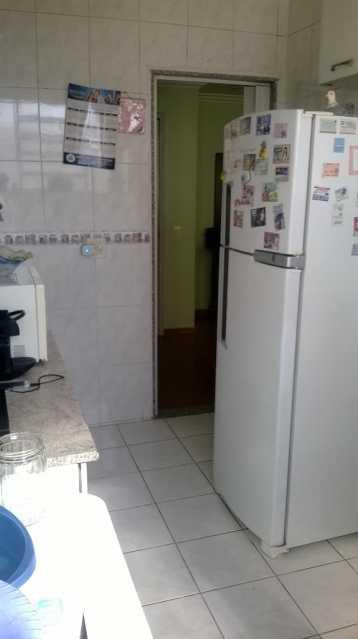 fotos 235 - Apartamento 2 quartos à venda Rio de Janeiro,RJ - R$ 320.000 - AGL00206 - 18