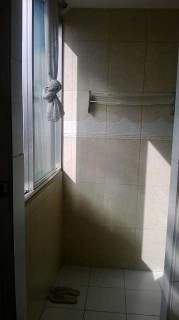 fotos 237 - Apartamento 2 quartos à venda Rio de Janeiro,RJ - R$ 320.000 - AGL00206 - 20