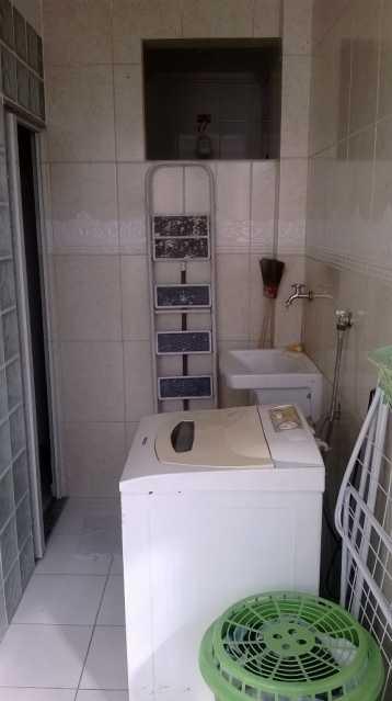 fotos 238 - Apartamento 2 quartos à venda Rio de Janeiro,RJ - R$ 320.000 - AGL00206 - 21
