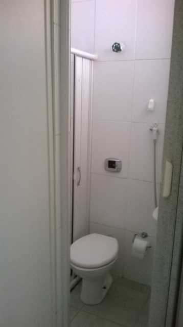 fotos 240 - Apartamento 2 quartos à venda Rio de Janeiro,RJ - R$ 320.000 - AGL00206 - 23