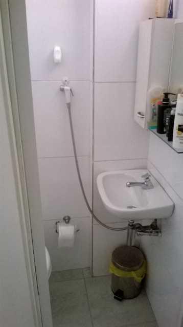 fotos 242 - Apartamento 2 quartos à venda Rio de Janeiro,RJ - R$ 320.000 - AGL00206 - 25