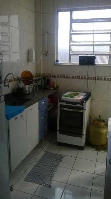 fotos 243 - Apartamento 2 quartos à venda Rio de Janeiro,RJ - R$ 320.000 - AGL00206 - 26