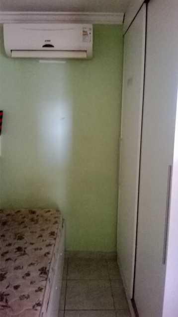 fotos 244 - Apartamento 2 quartos à venda Rio de Janeiro,RJ - R$ 320.000 - AGL00206 - 27