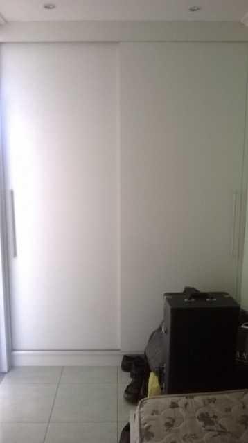 fotos 245 - Apartamento 2 quartos à venda Rio de Janeiro,RJ - R$ 320.000 - AGL00206 - 28