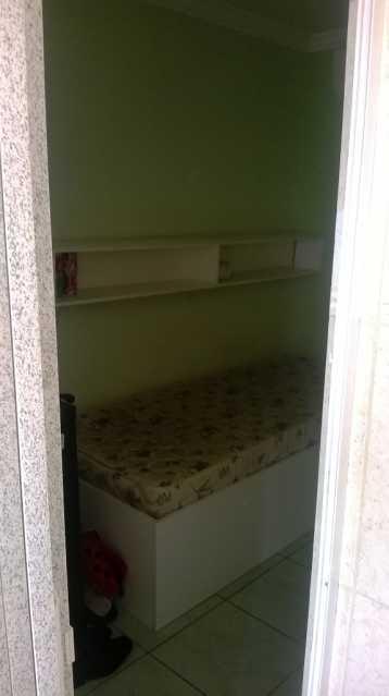 fotos 246 - Apartamento 2 quartos à venda Rio de Janeiro,RJ - R$ 320.000 - AGL00206 - 29
