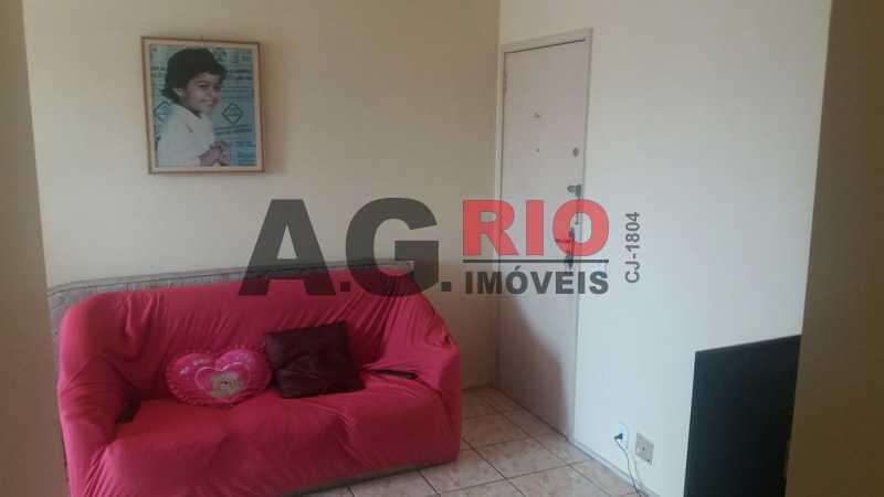 20170512_104820_resized - Apartamento À Venda - Rio de Janeiro - RJ - Taquara - AGT23632 - 3