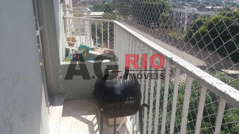 20170512_104901_resized - Apartamento À Venda - Rio de Janeiro - RJ - Taquara - AGT23632 - 6