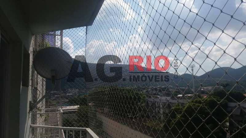 20170512_104906_resized - Apartamento À Venda - Rio de Janeiro - RJ - Taquara - AGT23632 - 7