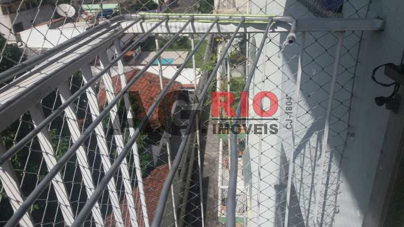 20170512_104927_resized - Apartamento À Venda - Rio de Janeiro - RJ - Taquara - AGT23632 - 8