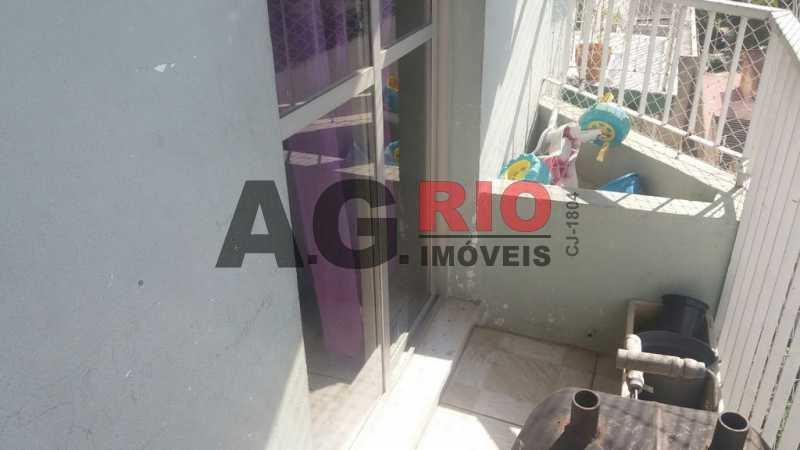 20170512_104941_resized - Apartamento À Venda - Rio de Janeiro - RJ - Taquara - AGT23632 - 9