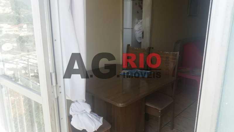 20170512_104953_resized - Apartamento À Venda - Rio de Janeiro - RJ - Taquara - AGT23632 - 10