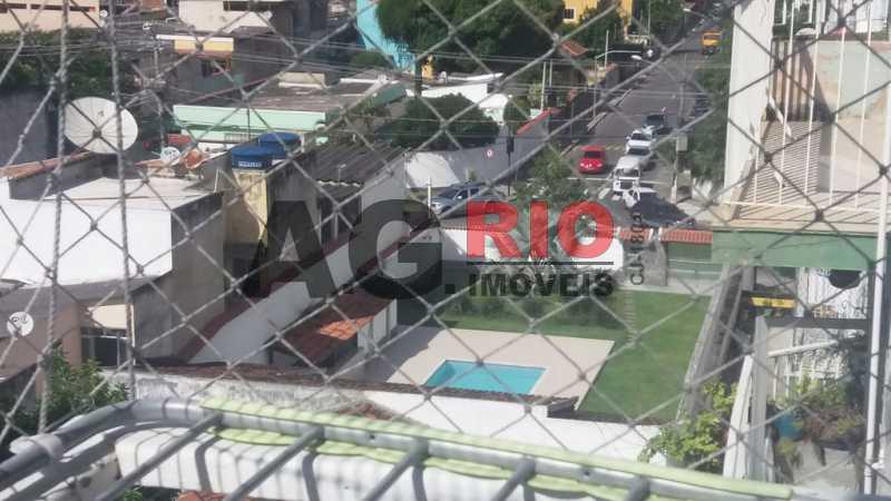 20170512_105050_resized - Apartamento À Venda - Rio de Janeiro - RJ - Taquara - AGT23632 - 12