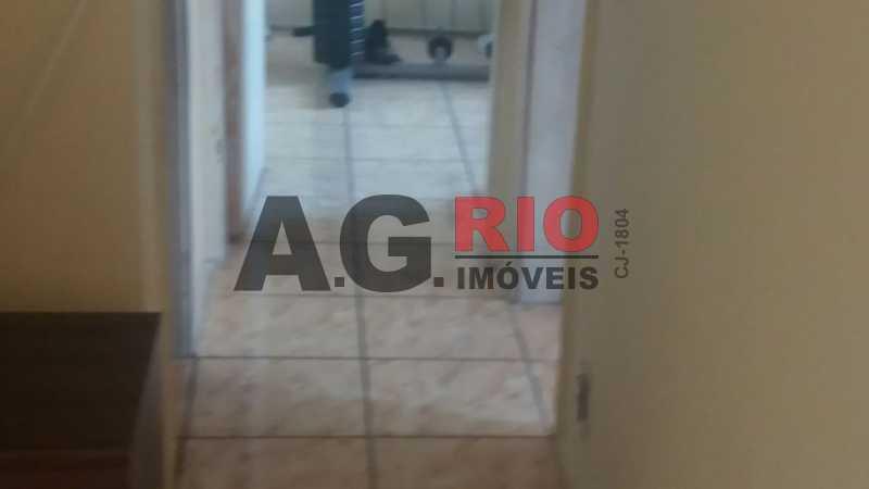 20170512_105104_resized - Apartamento À Venda - Rio de Janeiro - RJ - Taquara - AGT23632 - 13