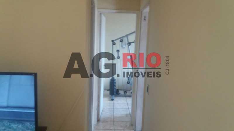 20170512_105120_resized - Apartamento À Venda - Rio de Janeiro - RJ - Taquara - AGT23632 - 14